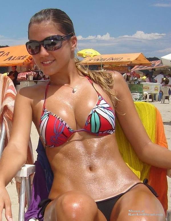 Bikini photo rate already
